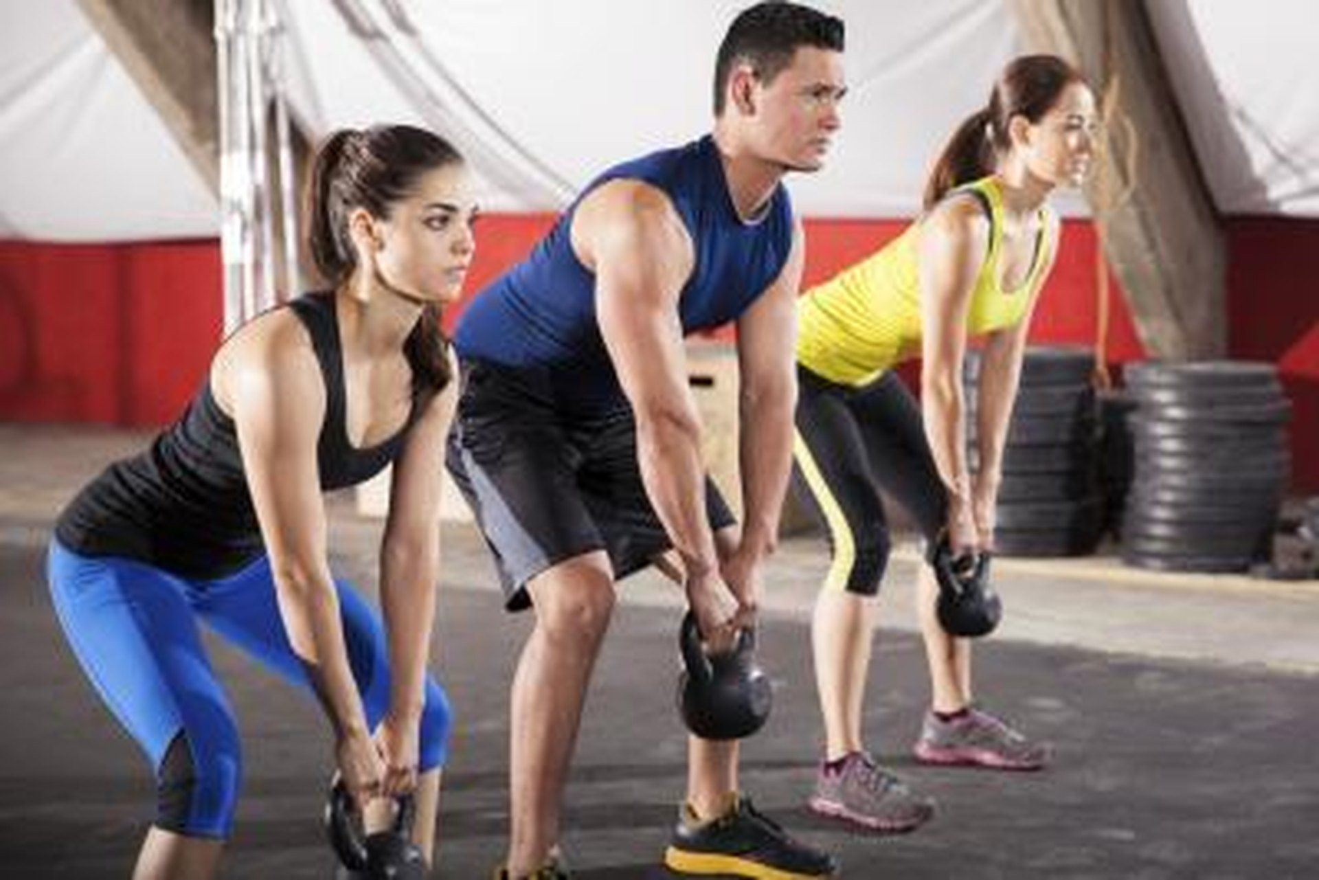 How To Become A Crossfit Trainer Livestrong