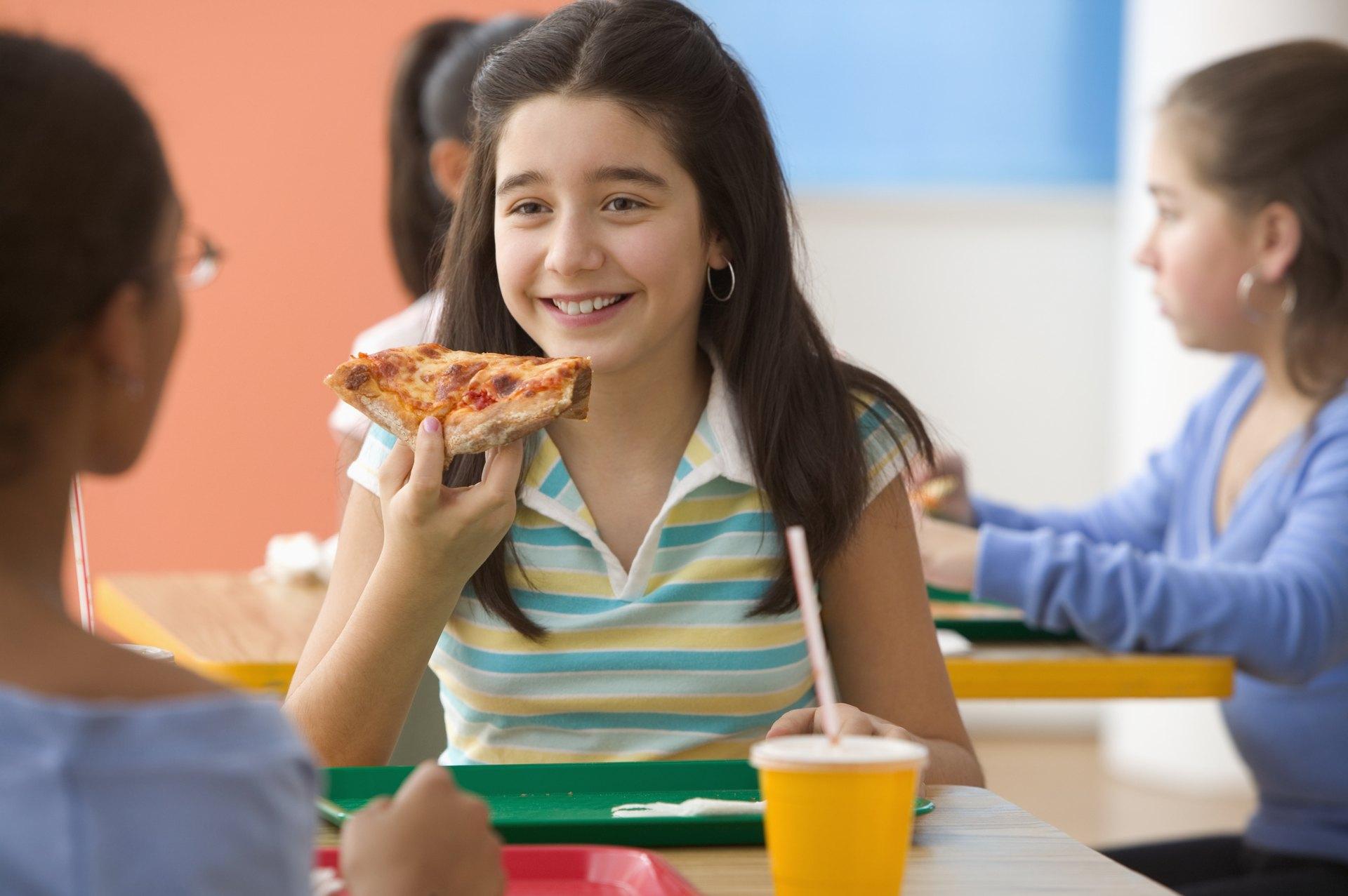 Negative Effects of Junk Food on Kids
