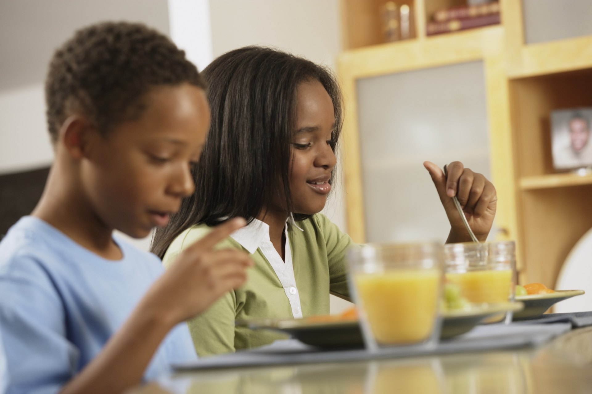Why Is a Healthy Diet Important for Child Development
