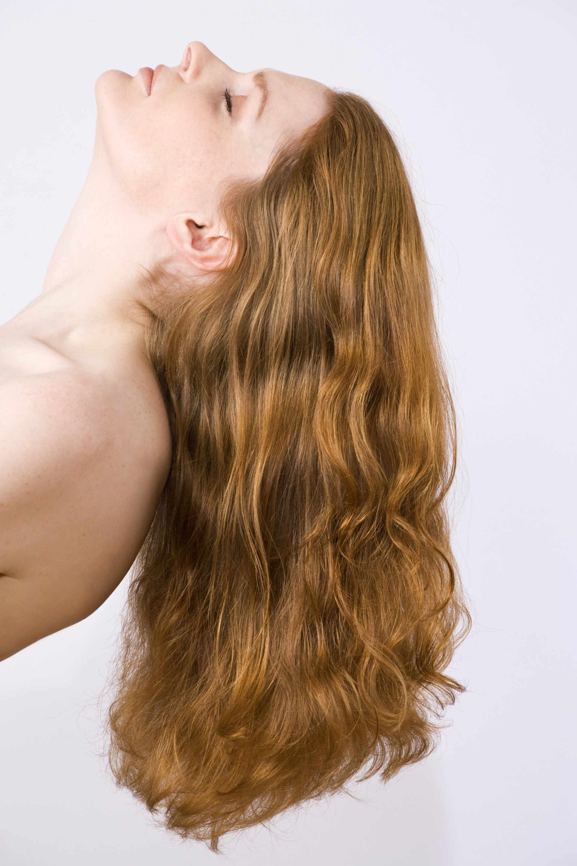 Signs Symptoms Of Hairdye Allergy Livestrong