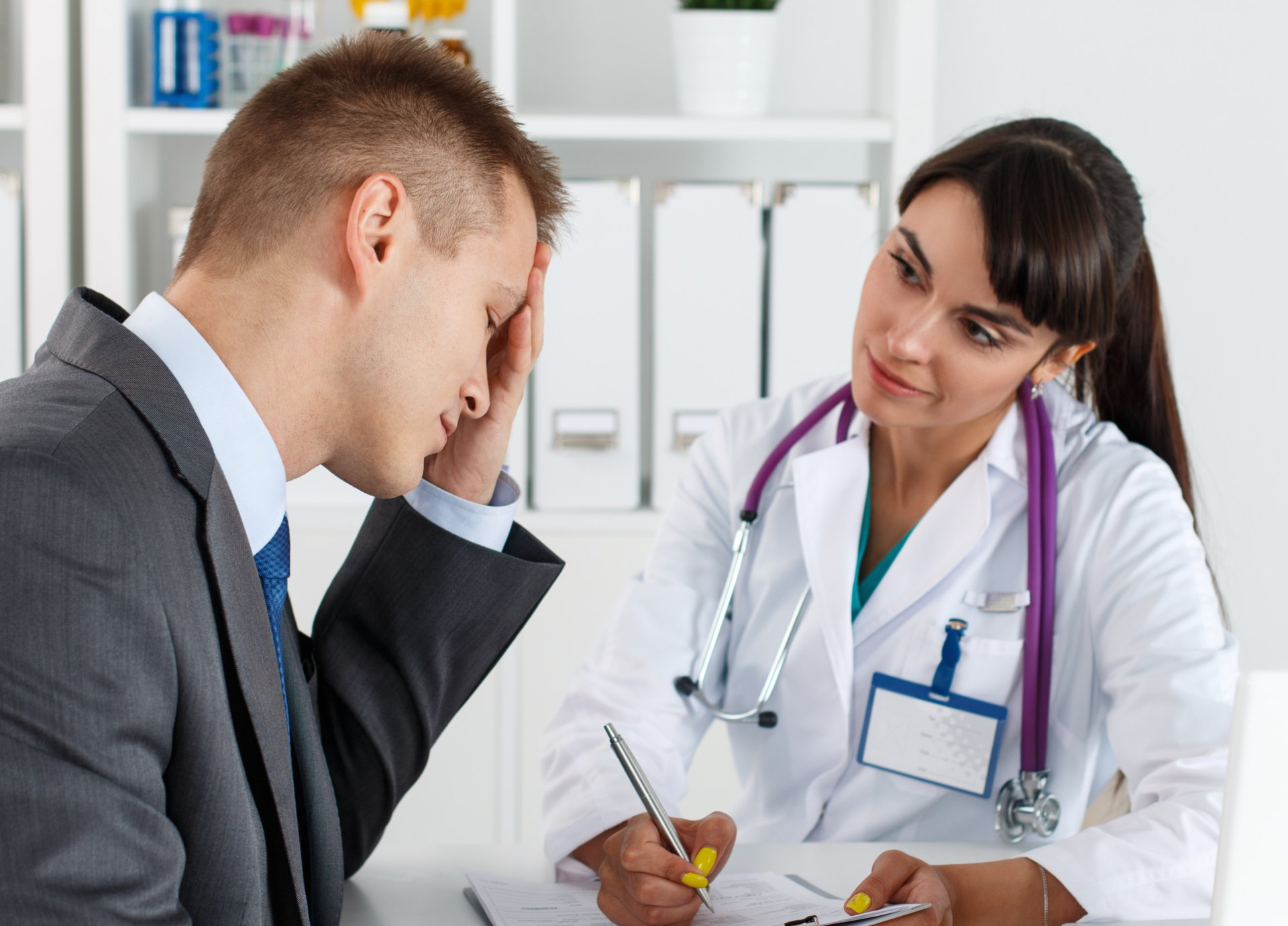 Lexapro sexual dysfunction