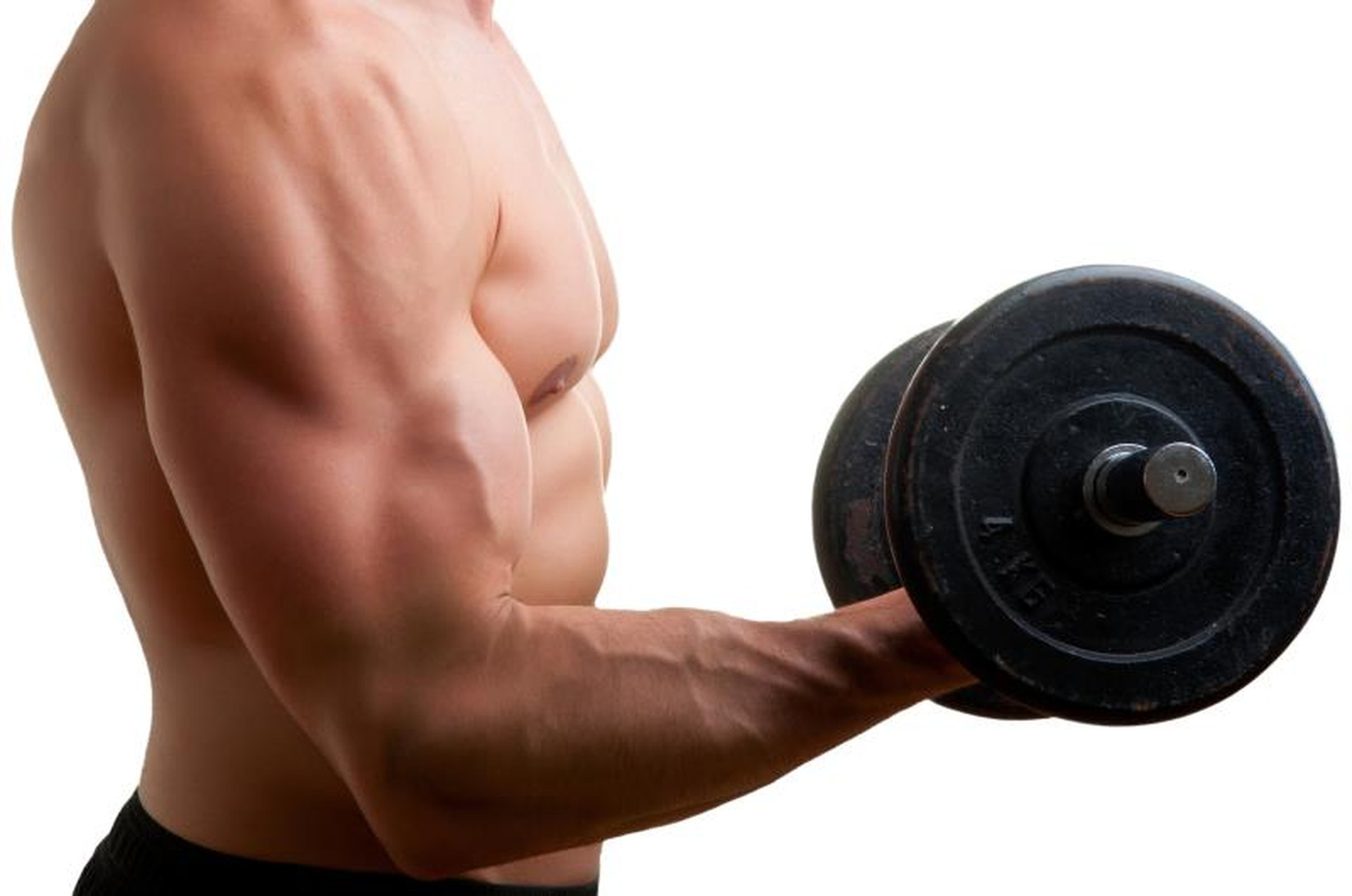 How To Increase Arm And Chest Size Fast Livestrong
