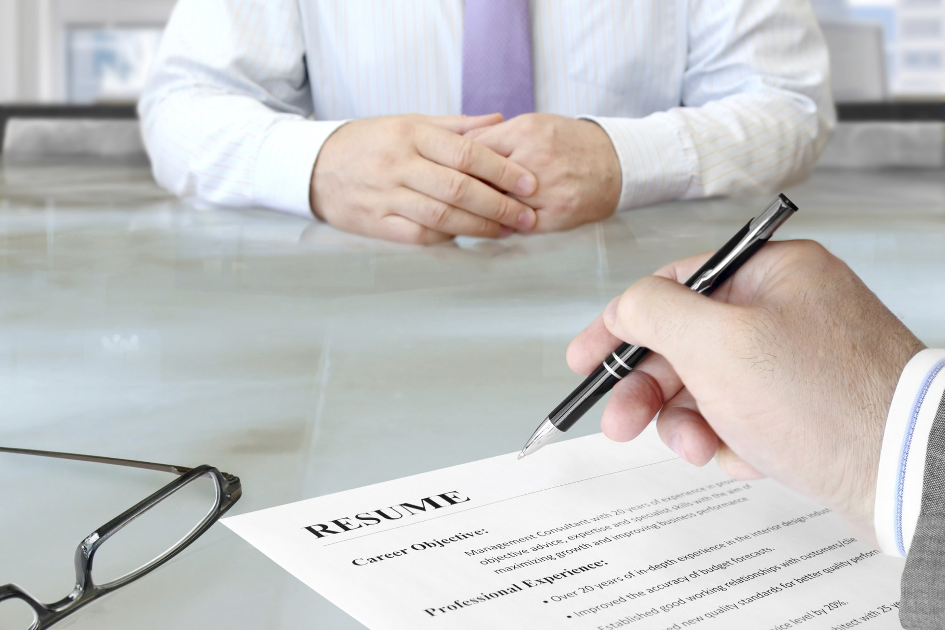 How to Write a Resume Objective