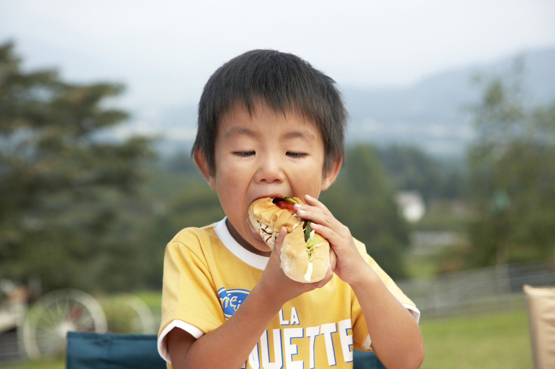 What to Feed Children to Increase Their Growth