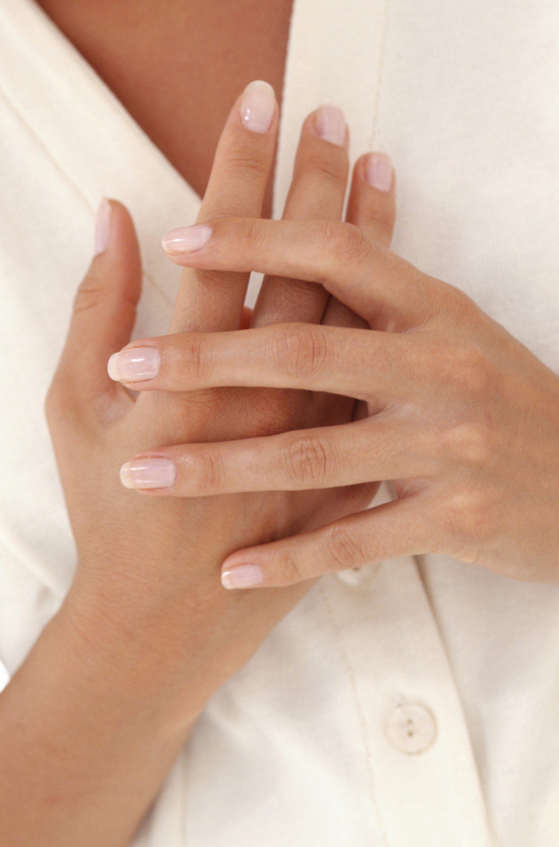 Can Supplements Promote Strong Nails? | LIVESTRONG.COM