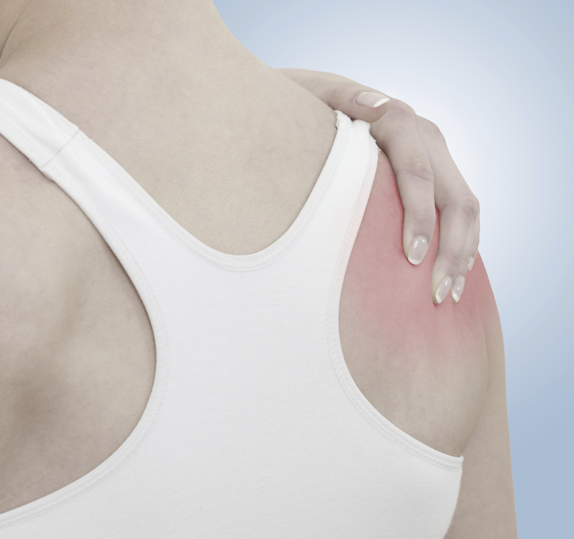 Conditions That Cause Frozen Shoulder | LIVESTRONG.COM