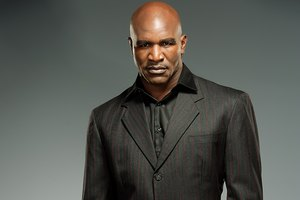 Evander Holyfield: Best. Meal. Ever!