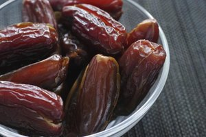 Eat 3 Dates Daily and These 5 Things will Happen to Your Body!