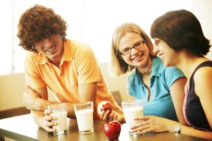 easy diet  exercise plans for teens  livestrong
