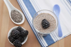 10 Ways to Get the Health Benefits of Chia Seeds in Your Diet
