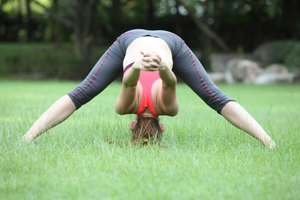 How To Stretch The Pelvic Floor Muscles Livestrong Com