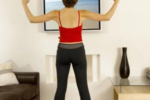 how to exercise to gain muscle over 60  livestrong