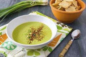Nutritional Facts for Homemade Split Pea Soup LIVESTRONGCOM