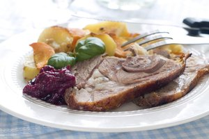 How To Cook Eye Of Round Roast In A Pressure Cooker