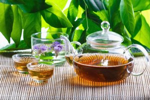 What Are The Health Benefits Of Silver Needle White Tea