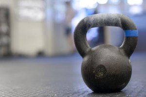 The Kettlebell Workout for Weight Loss