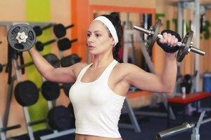 deltoid exercises for women  livestrong