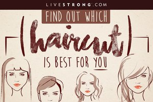 Find Out Which Haircut Is Best for You