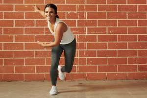 4-Minute Tabata-Inspired Fat-Blasting Workout