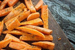 9 Ways to Make Sweet Potato Fries That Will Blow Your Mind