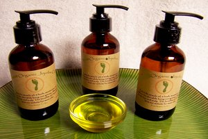 Related studies in coconut oil and calamansi peeling