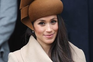 Best Workouts to Get Meghan Markle's Princess Bod