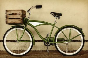 How to Size a Beach Cruiser Bike
