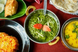 Indian Vegetarian Diet for Weight Loss