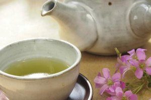 Twinings Green Tea Benefits