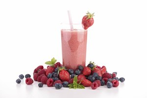 Can You Build Your Immune System With Smoothie Mixes?