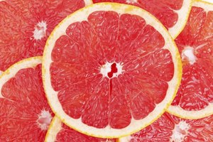 Can I Eat Grapefruit Right Before I Go to Sleep?