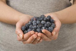What Is the Glycemic Index of Blueberries?