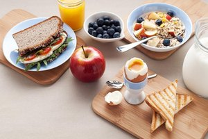Things You Can Eat for Breakfast If You Are on a Diet