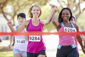 How to Train Three Days a Week for a Half Marathon