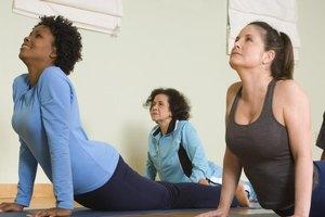 yoga poses to banish neck  shoulder pain  livestrong