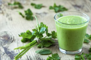 Green Smoothies & Constipation