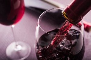 Can Wine Affect Your Cholesterol?