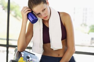 How Do I Relieve Post-Workout Fatigue?