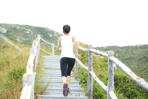 What Does Stair Climbing Do for Your Body?