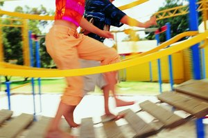 What If Kids Are Being Mean to Your Child on the Playground?