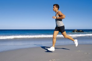 How Can I Stop Running Out of Breath Fast When I'm Jogging?