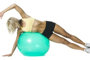Proper Pressure for Exercise Ball