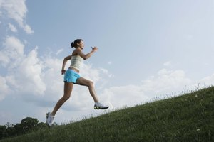 Upper Body Workouts for High School Cross Country Runners