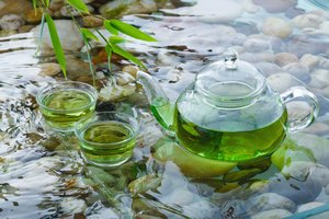 Side Effects of Green Tea Triple Fat Burner