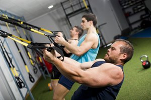 Can You Do Pullups on a TRX Trainer?