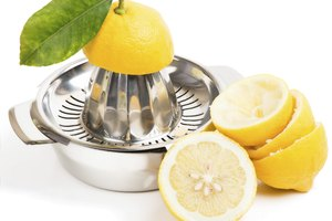 Is Drinking Lemon Juice Good for You?