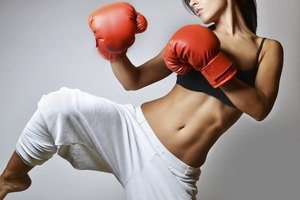 Positives & Negatives of Kickboxing