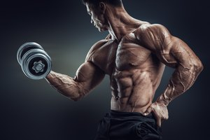 What Is a Good Body Fat Percentage for a Bodybuilder?