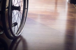 Activities for Wheelchair Bound Individuals