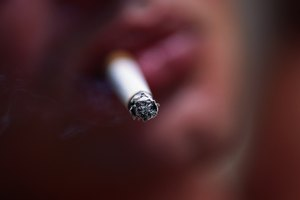 Does Smoking Speed Up Your Metabolism?